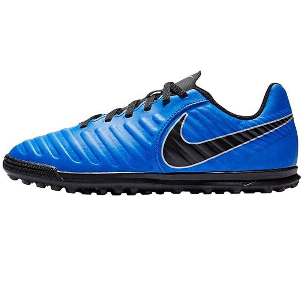 کفش فوتبال مردانه نایکی مدل Tiempo Legendx VII Club TF AH7248-400
