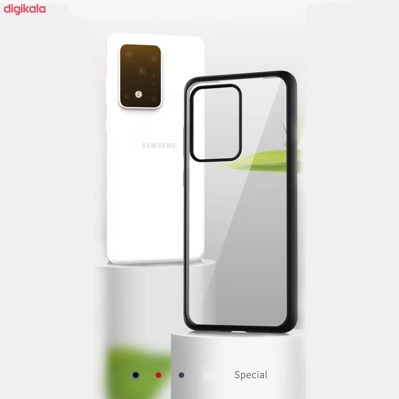 کاور آی دوژی مدل SP01 مناسب برای گوشی موبایل سامسونگ Galaxy S20 plus