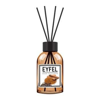 اسانس خوشبو کننده ایفل مدل Cinnamon Clove H1 حجم 110 میلی لیتر