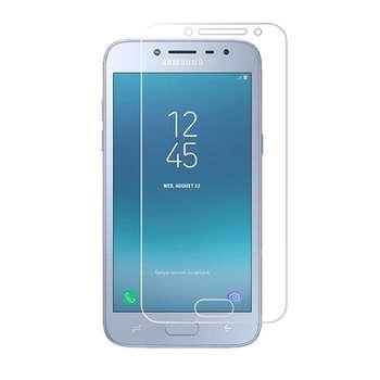 محافظ صفحه نمایشمدل Tempered مناسب برای گوشی موبایل سامسونگ Galaxy J2 pro