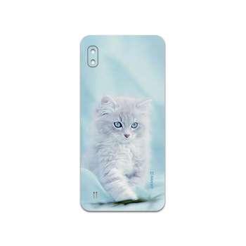 برچسب پوششی ماهوت مدل Cat-1 مناسب برای گوشی موبایل سامسونگ Galaxy A10
