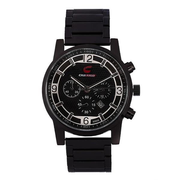 ساعت مچی عقربه ای مردانه چاکسیگو مدل CH 2086 - ME-ME