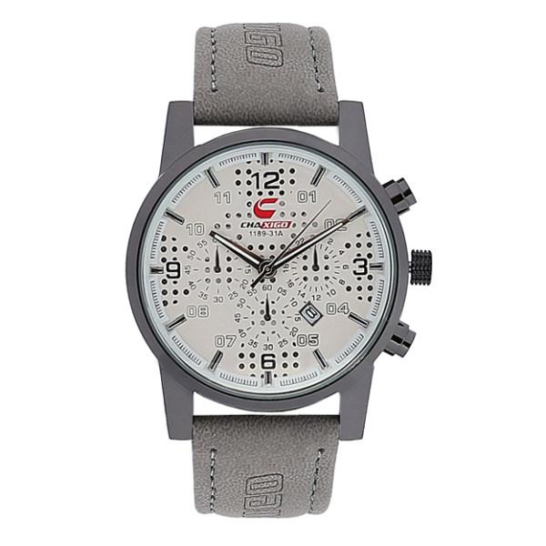 ساعت مچی عقربه ای مردانه چاکسیگو مدل CH 2088 - TO-SE