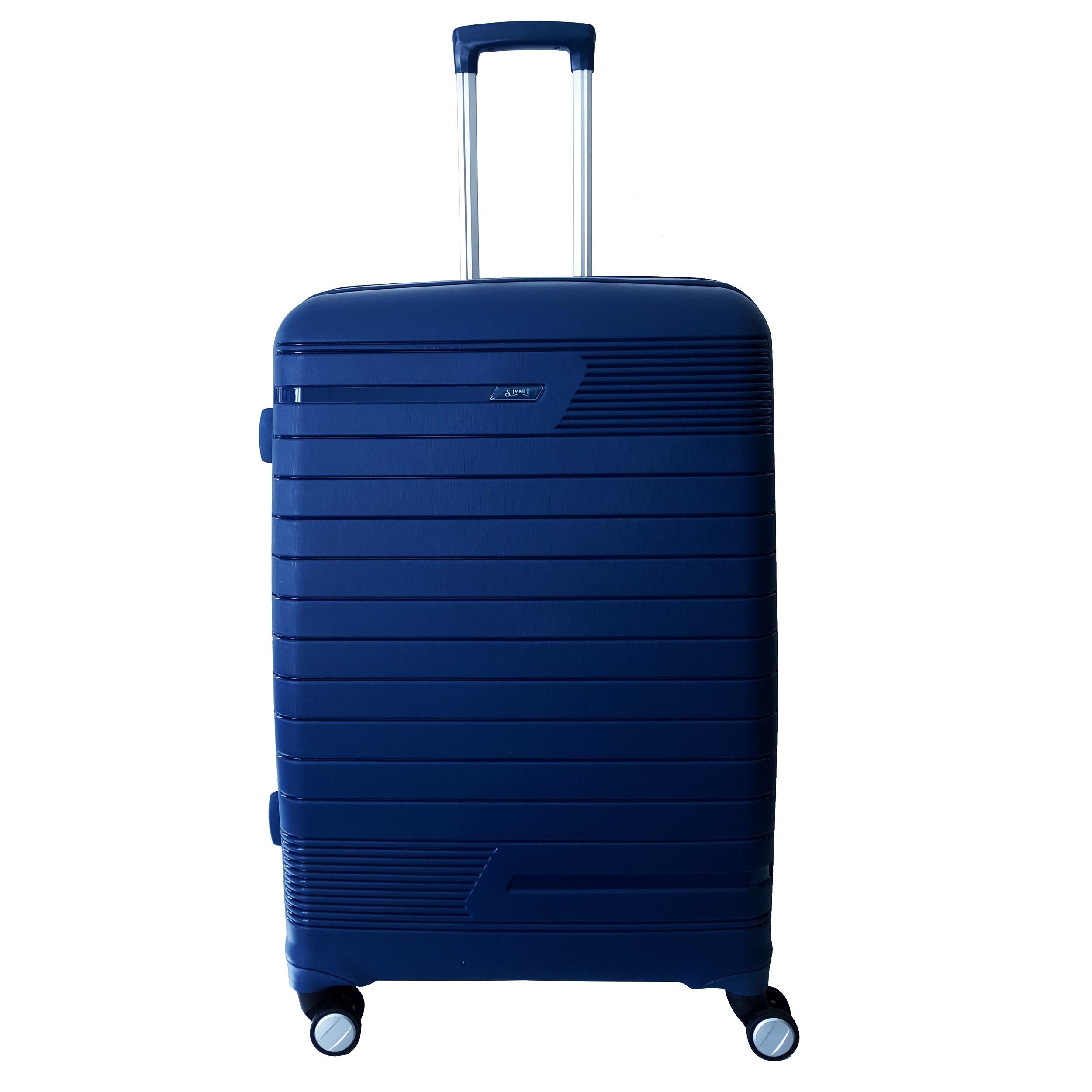 چمدان سامیت مدل J202 سایز متوسط