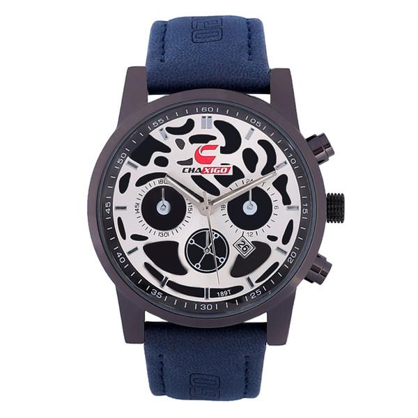 ساعت مچی عقربه ای مردانه چاکسیگو مدل CH 2094 - SR-NO