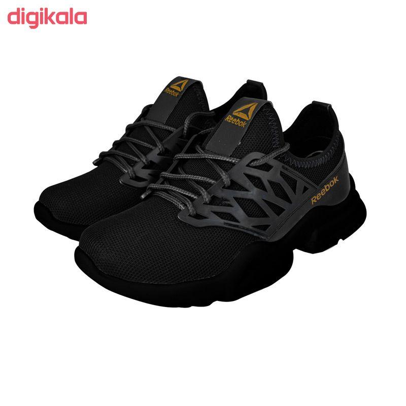 کفش مخصوص دویدن زنانه کد 351007010 main 1 3