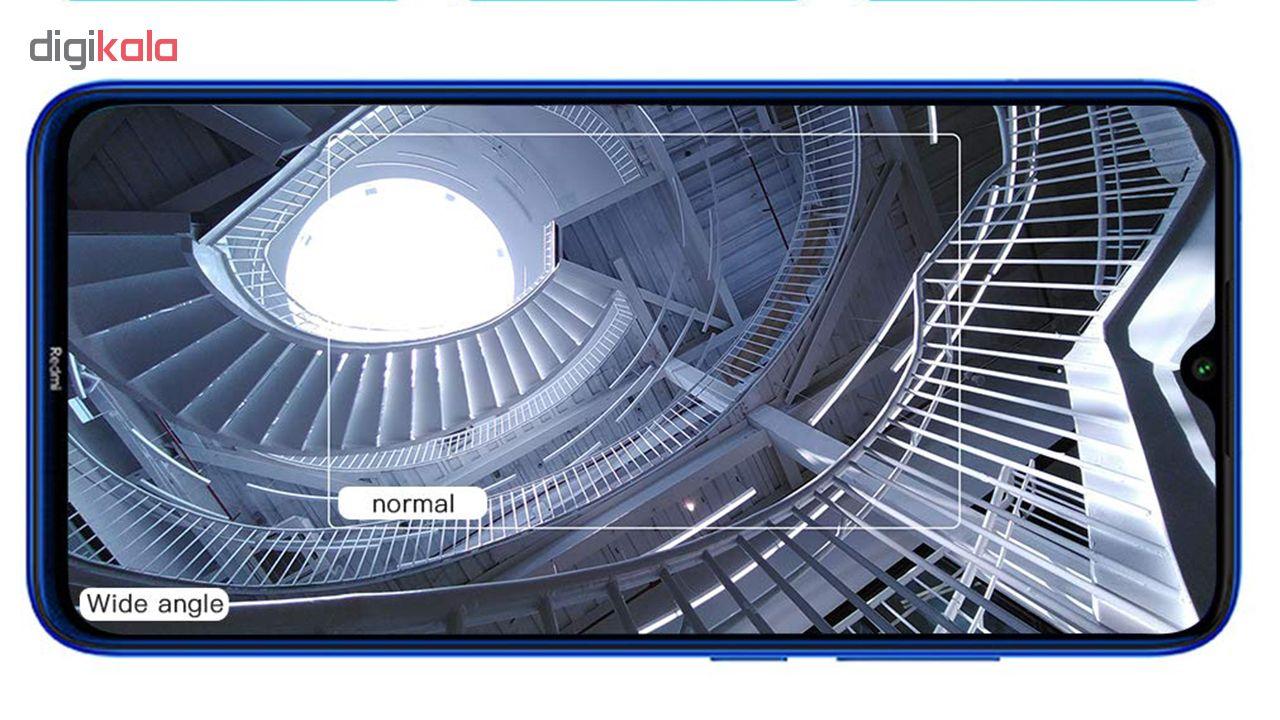 گوشی موبایل شیائومی مدل Redmi Note 8 M1908C3jg دو سیم کارت ظرفیت 32 گیگابایت