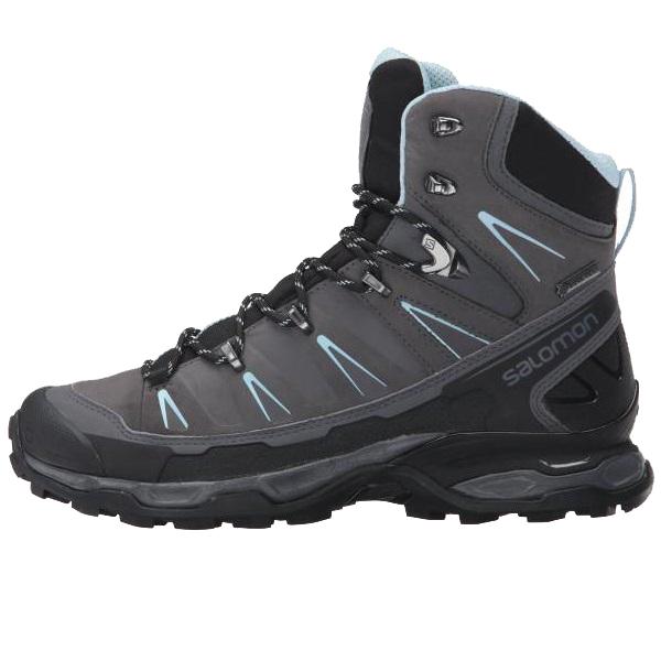 خرید                     کفش کوهنوردی زنانه سالومون مدل 407984