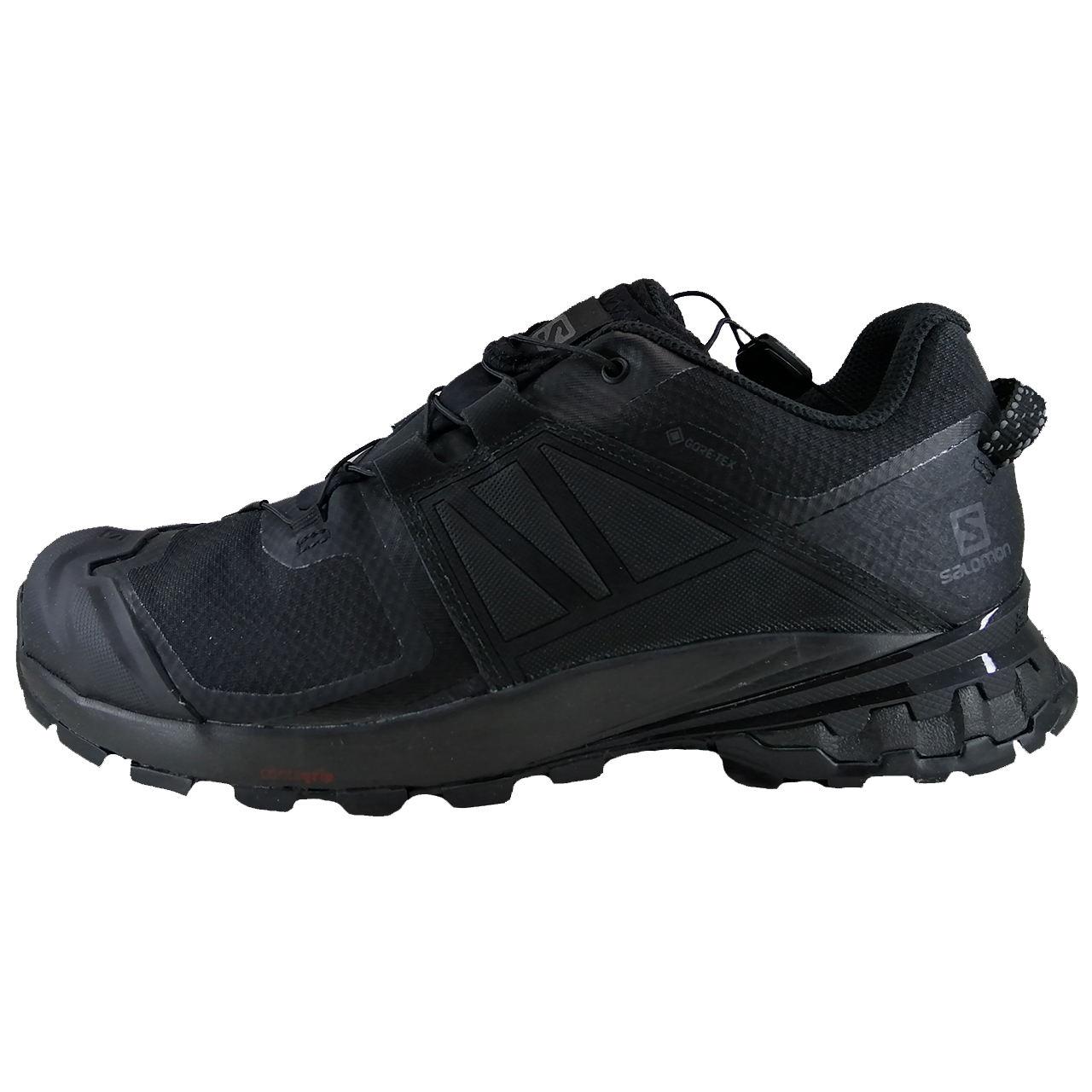 کفش مخصوص پیاده روی زنانه سالومون مدل 409809
