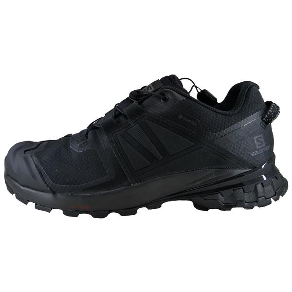 کفش مخصوص پیاده روی مردانه سالومون مدل 409802