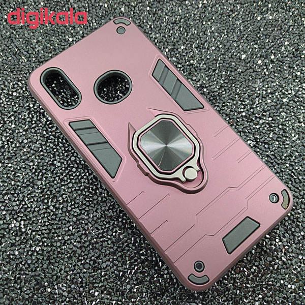 کاور مدل SA242B مناسب برای گوشی موبایل سامسونگ Galaxy A10s main 1 4