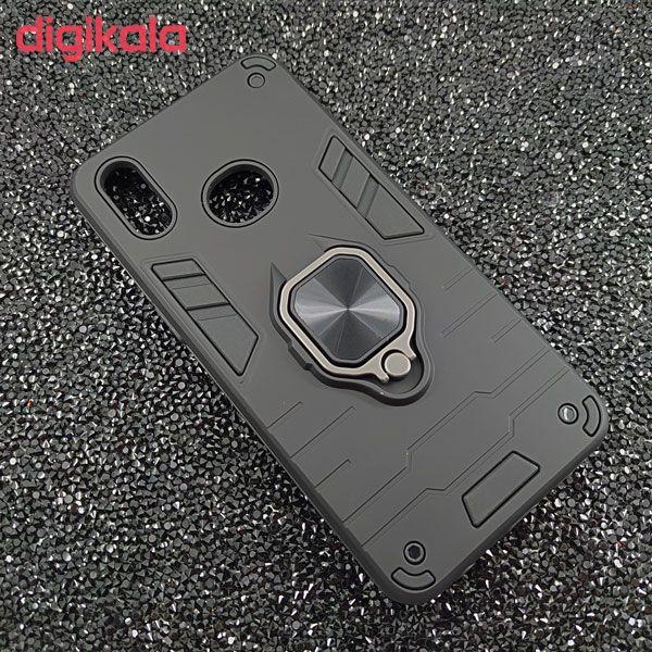 کاور مدل SA242B مناسب برای گوشی موبایل سامسونگ Galaxy A10s main 1 6