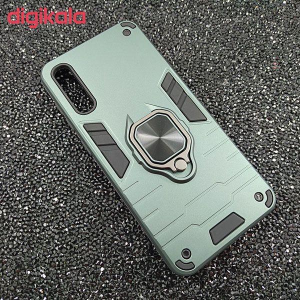 کاور مدل SA242B مناسب برای گوشی موبایل سامسونگ Galaxy A30s / A50s / A50