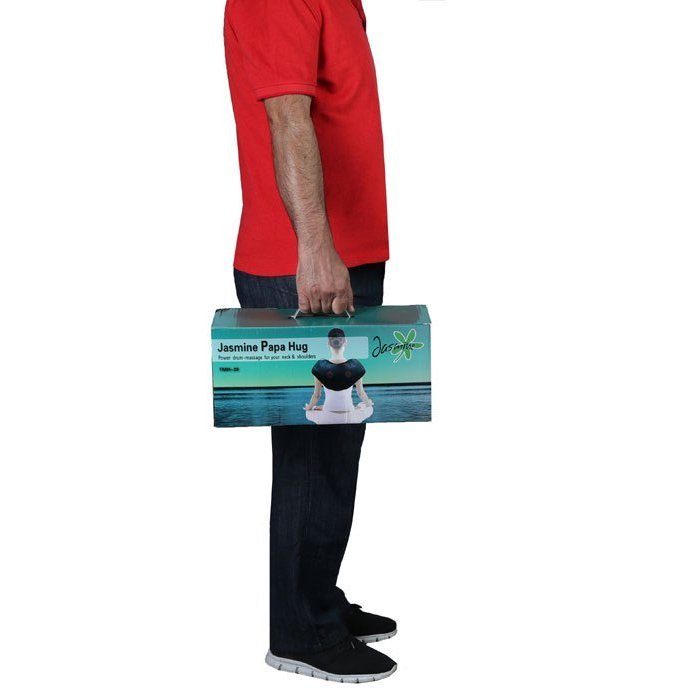 خرید                                     ماساژور کتف و گردن جاسمین مدل TMH-29