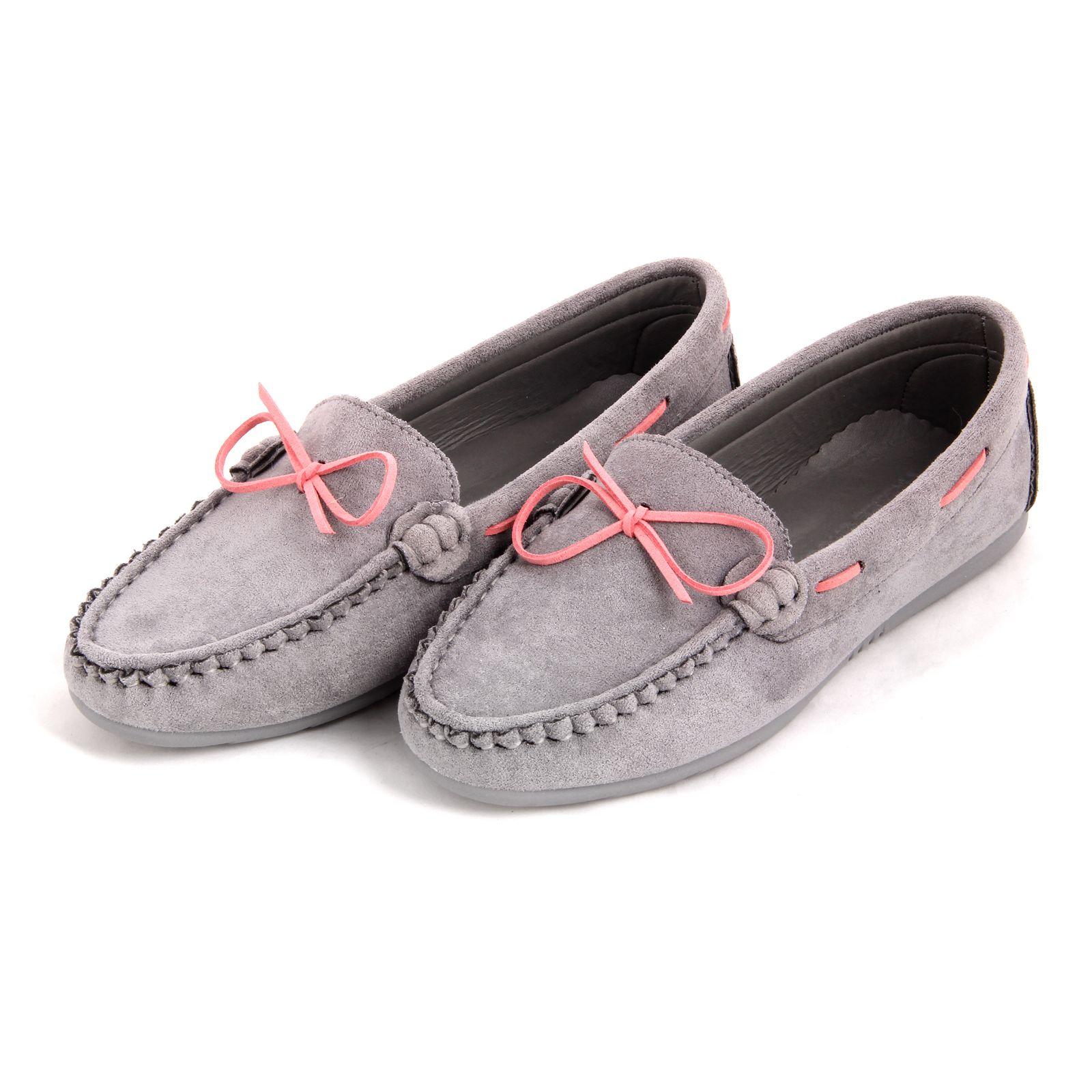 کفش روزمره زنانه کد 395 main 1 1