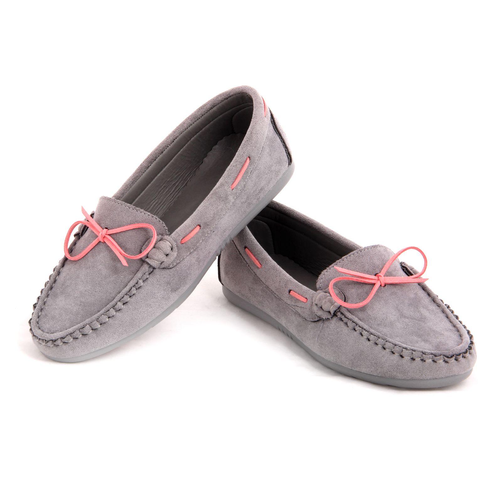 کفش روزمره زنانه کد 395 main 1 2