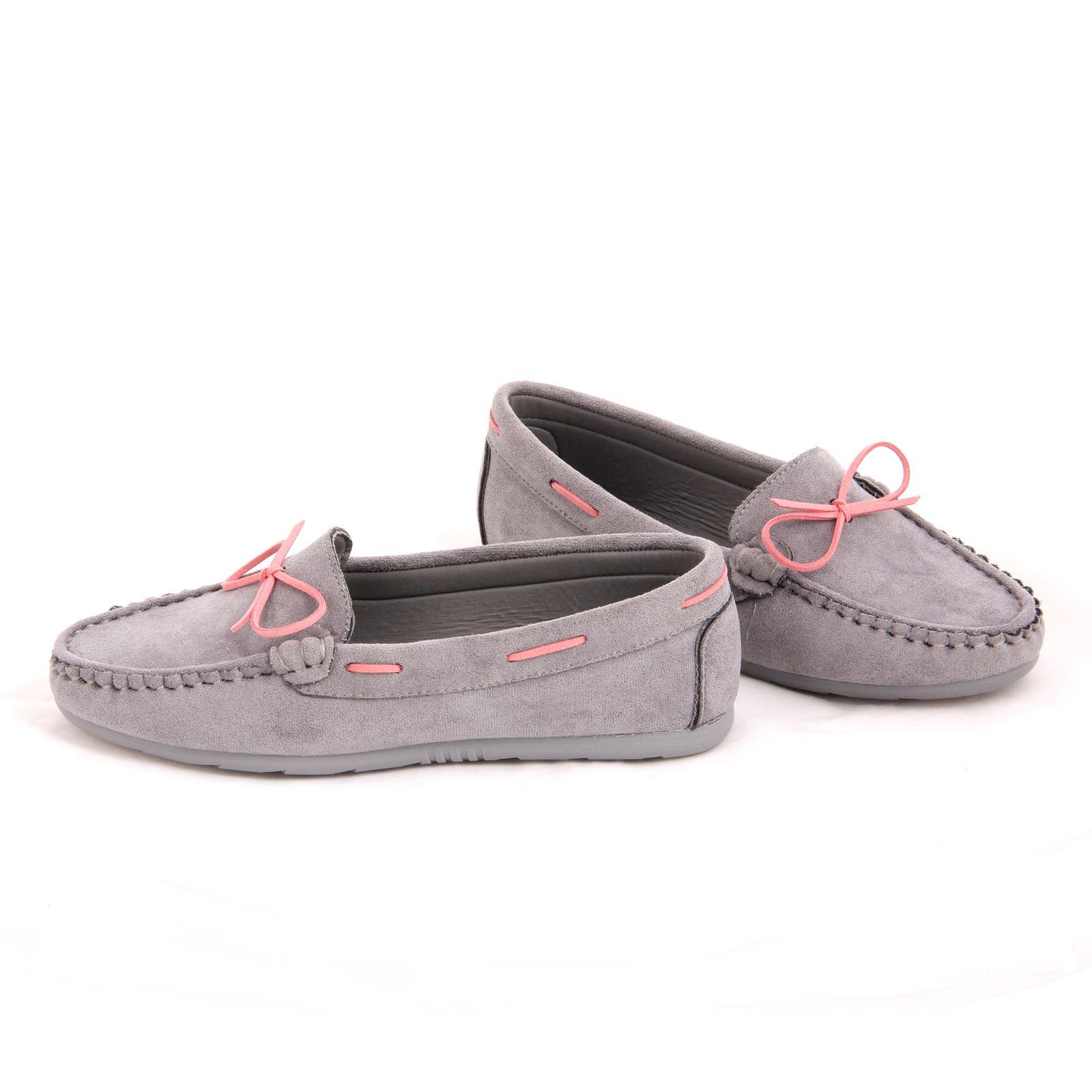 کفش روزمره زنانه کد 395 main 1 3