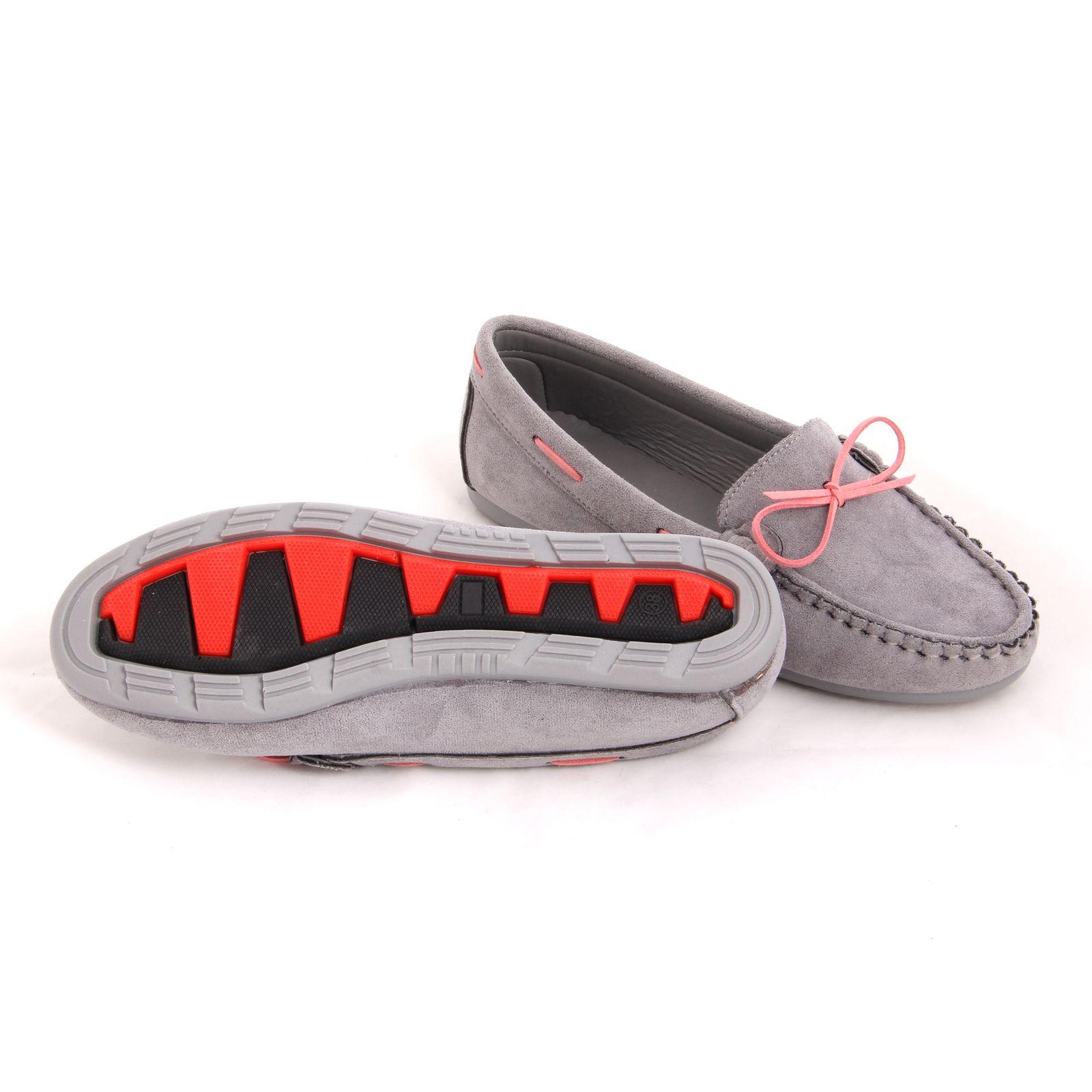 کفش روزمره زنانه کد 395 main 1 4