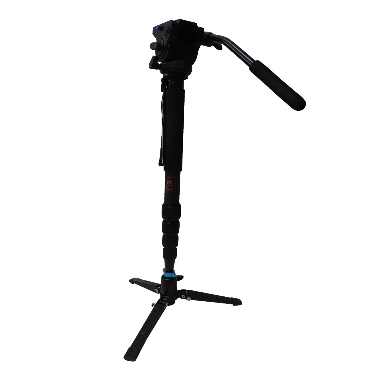 تک پایه دوربین مدل VC-325+S20 کد 20