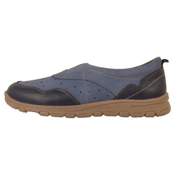کفش روزمره زنانه پارینه چرم مدل SHOW8-6
