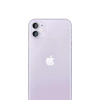 محافظ لنز دوربین  مدل L034 مناسب برای گوشی موبایل اپل iPhone 11
