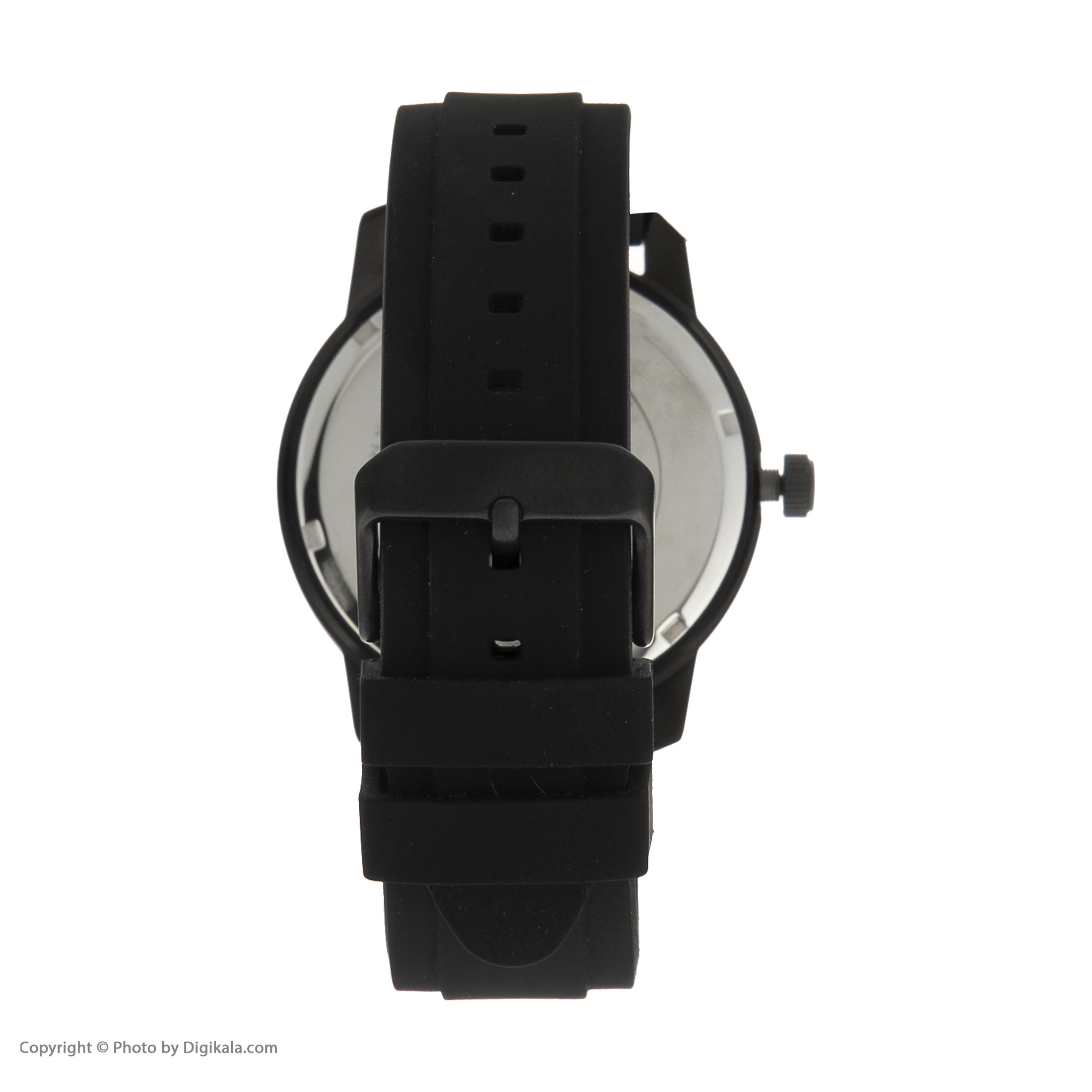 کد تخفیف                                      ساعت مچی عقربه ای مردانه گس مدل W1174G2
