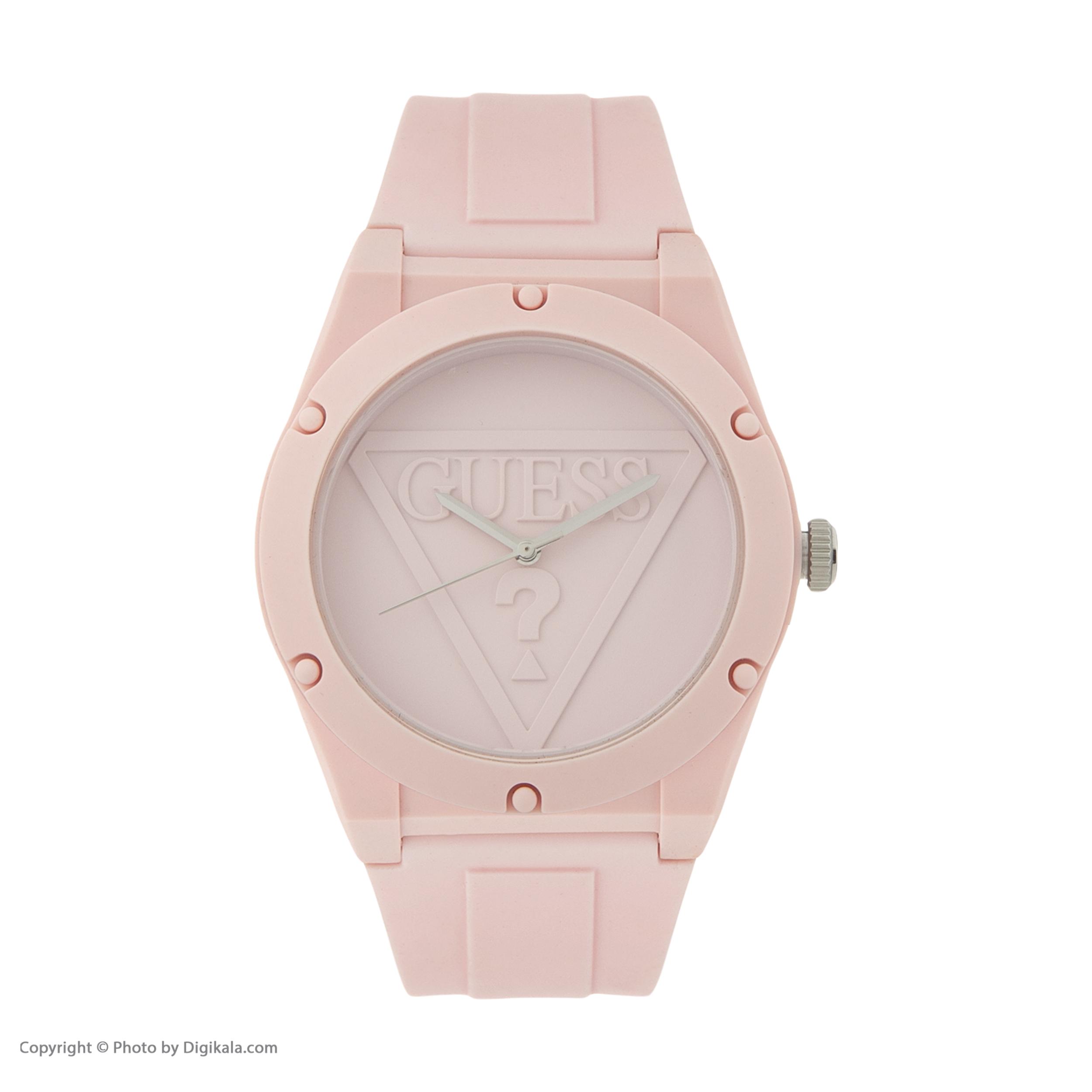 ساعت مچی عقربه ای زنانه گس مدل W0979L5              ارزان