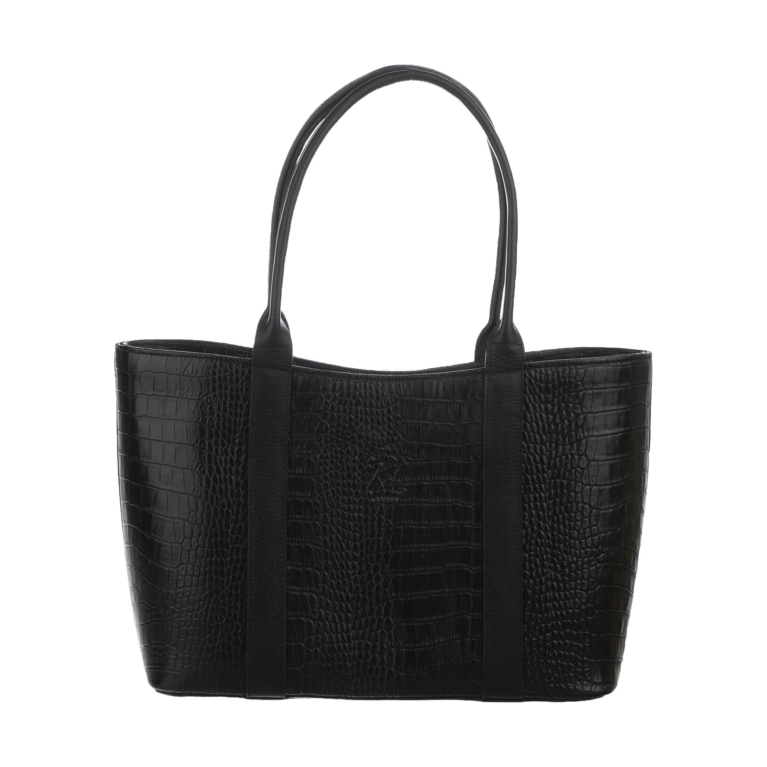 کیف دستی زنانه کایا چرم مدل K2030-2