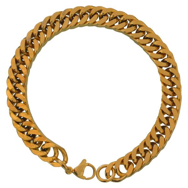 دستبند مردانه کد AS029
