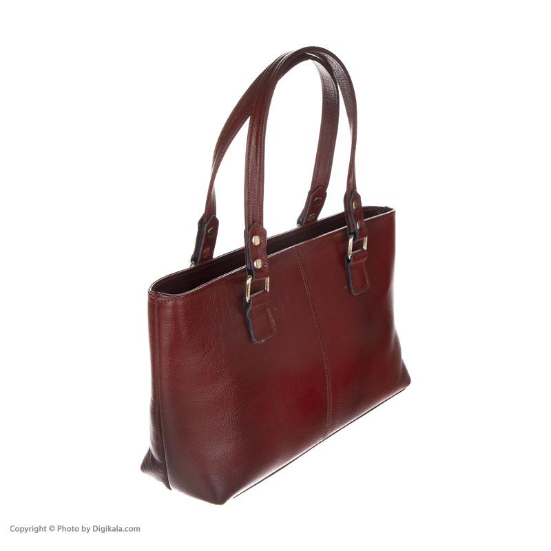 کیف دستی زنانه کایا چرم مدل K590-2