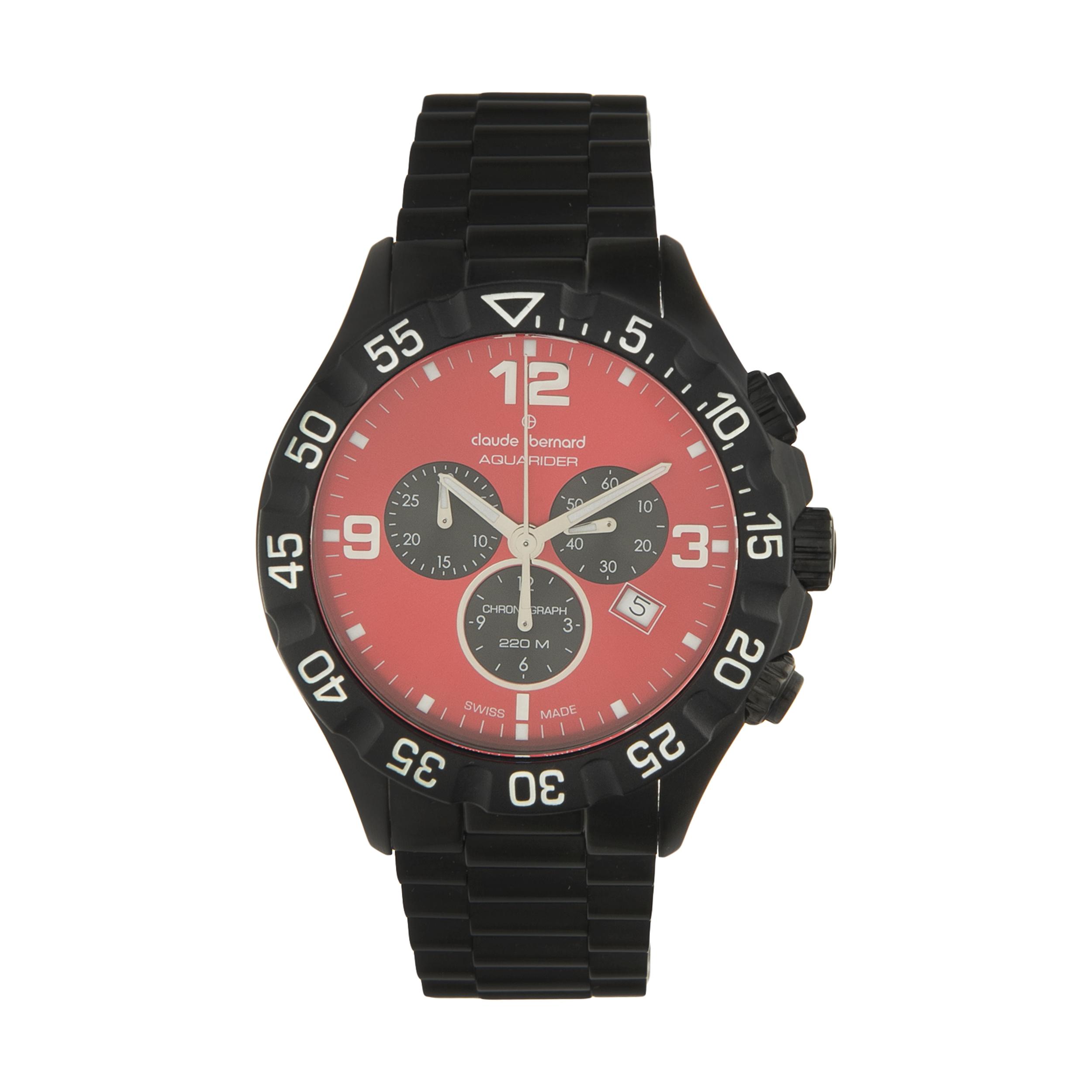 ساعت مچی عقربه ای مردانه کلود برنارد مدل 10202 37N NRO
