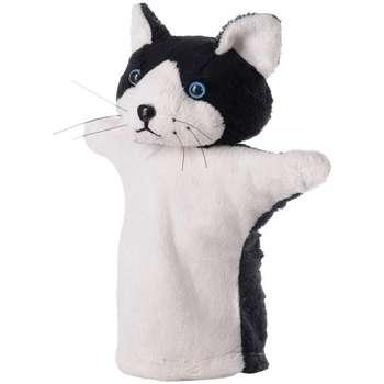 عروسک نمایشی شادی رویان مدل گربه