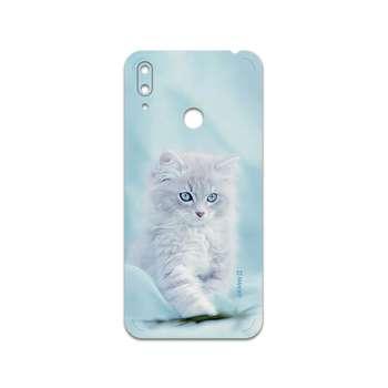 برچسب پوششی ماهوت مدل Cat-1 مناسب برای گوشی موبایل هوآوی Y7 Prime 2019