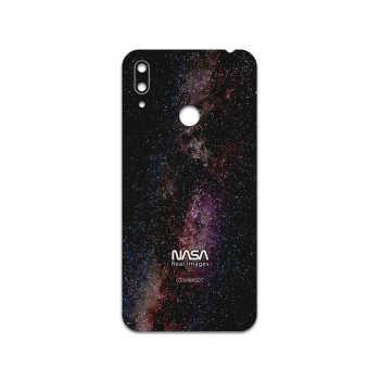 برچسب پوششی ماهوت مدل Universe-by-NASA-2 مناسب برای گوشی موبایل هوآوی Y7 Prime 2019