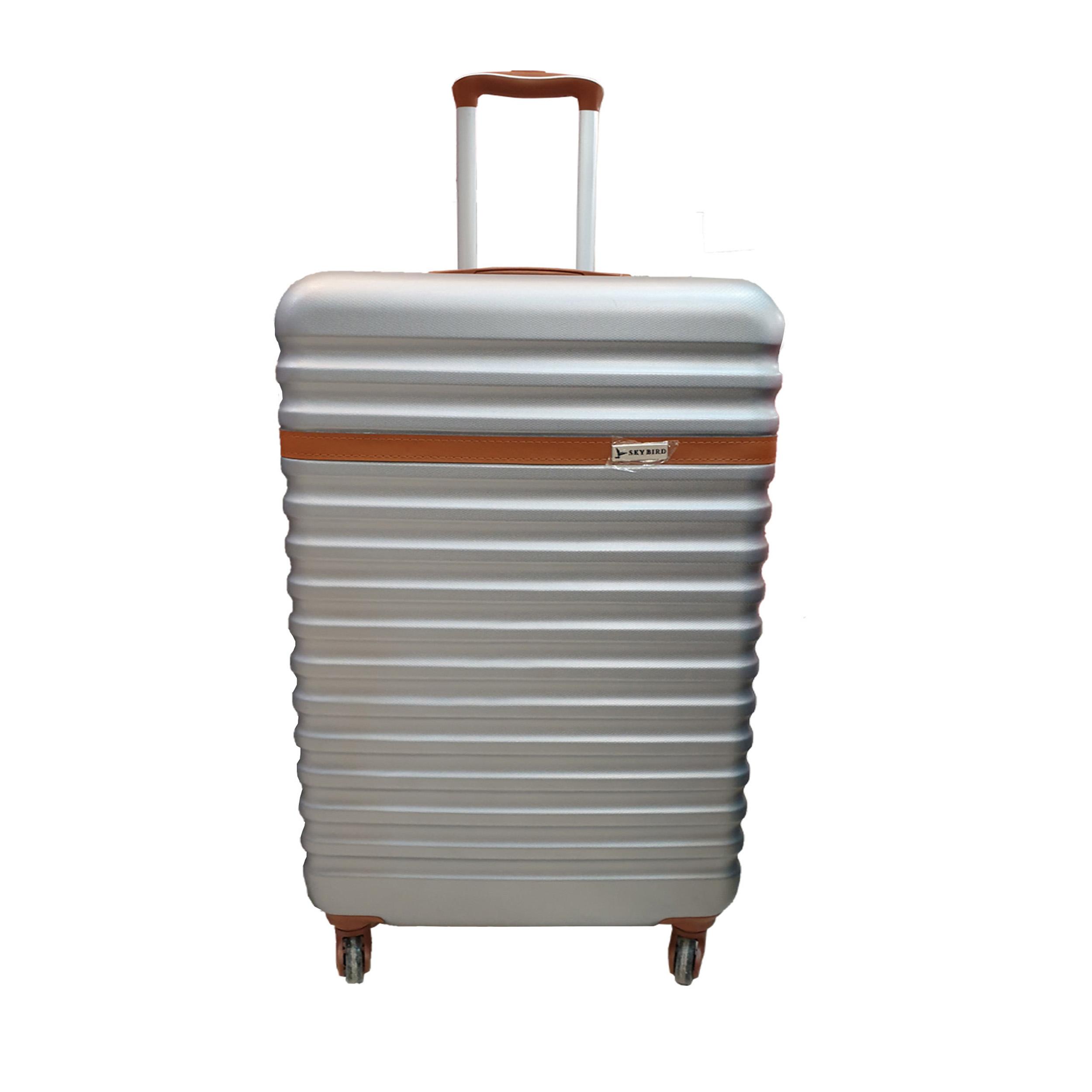 چمدان اسکای برد کد B008 سایز متوسط