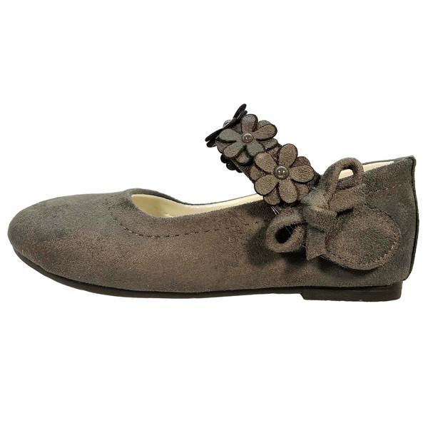 کفش دخترانه کد TPA_GRDM55