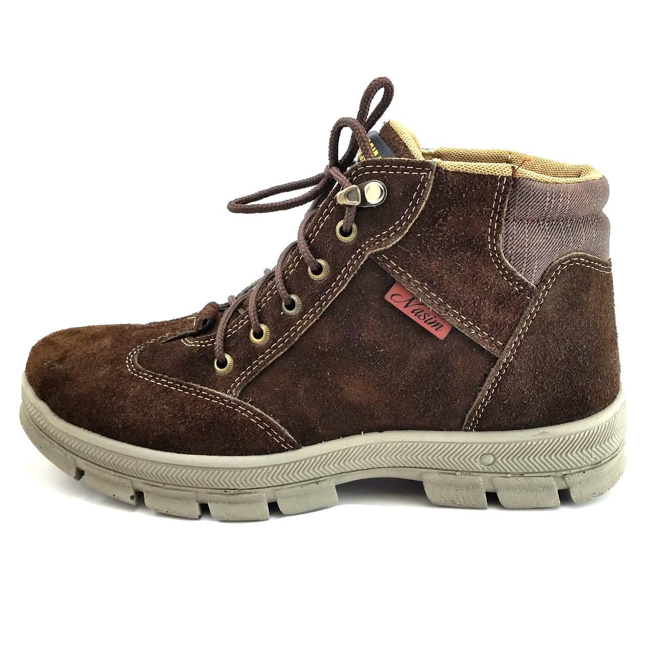 خرید اینترنتی                     کفش کوهنوردی مردانه نسیم مدل میلان کد 3030