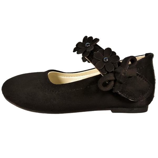 کفش دخترانه کد TPA_BLDM77