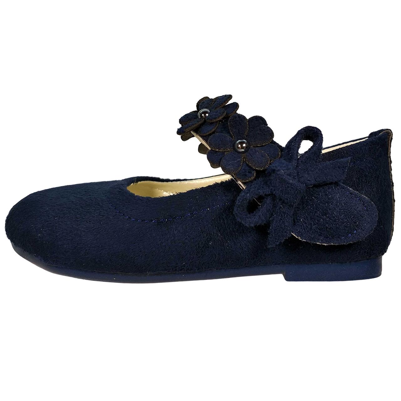 کفش دخترانه کد TPA_NADM99