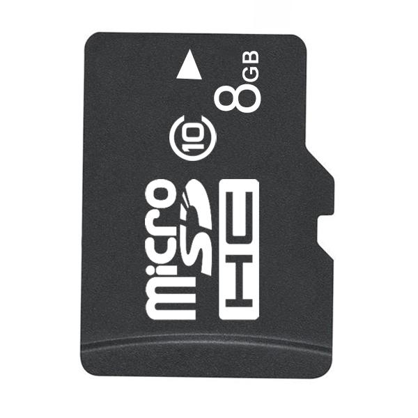 کارت حافظه microSDHC مدل saw-1 کلاس 10استاندارد HC ظرفیت 8 گیگابایت