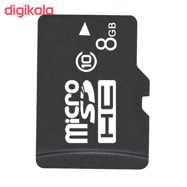 کارت حافظه microSDHC مدل saw-1 کلاس 10استاندارد HC ظرفیت 8 گیگابایت  main 1 1
