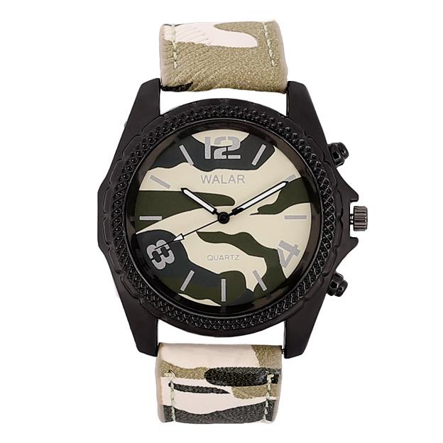 قیمت و خرید                      ساعت مچی عقربه ای مردانه والار مدل WR 2113 - SB-ME