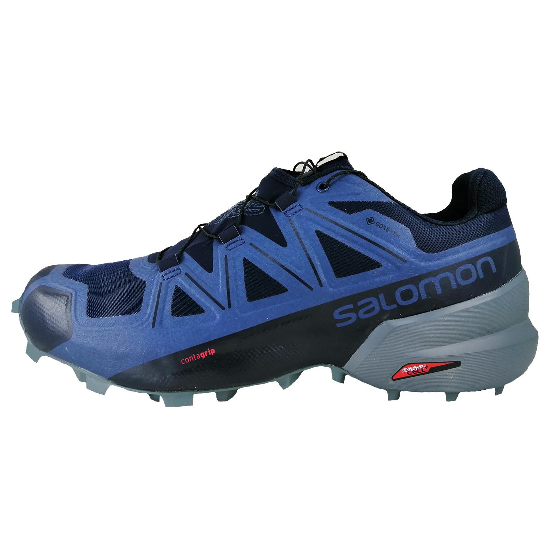 خرید                     کفش مخصوص پیاده روی مردانه سالومون مدل 407963