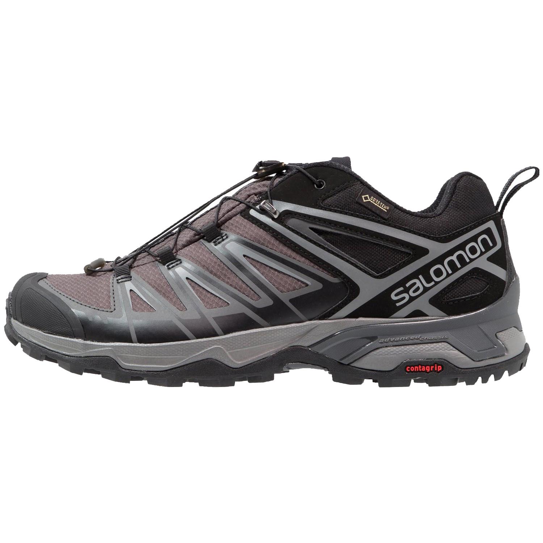 کفش مخصوص پیاده روی مردانه سالومون مدل 398672