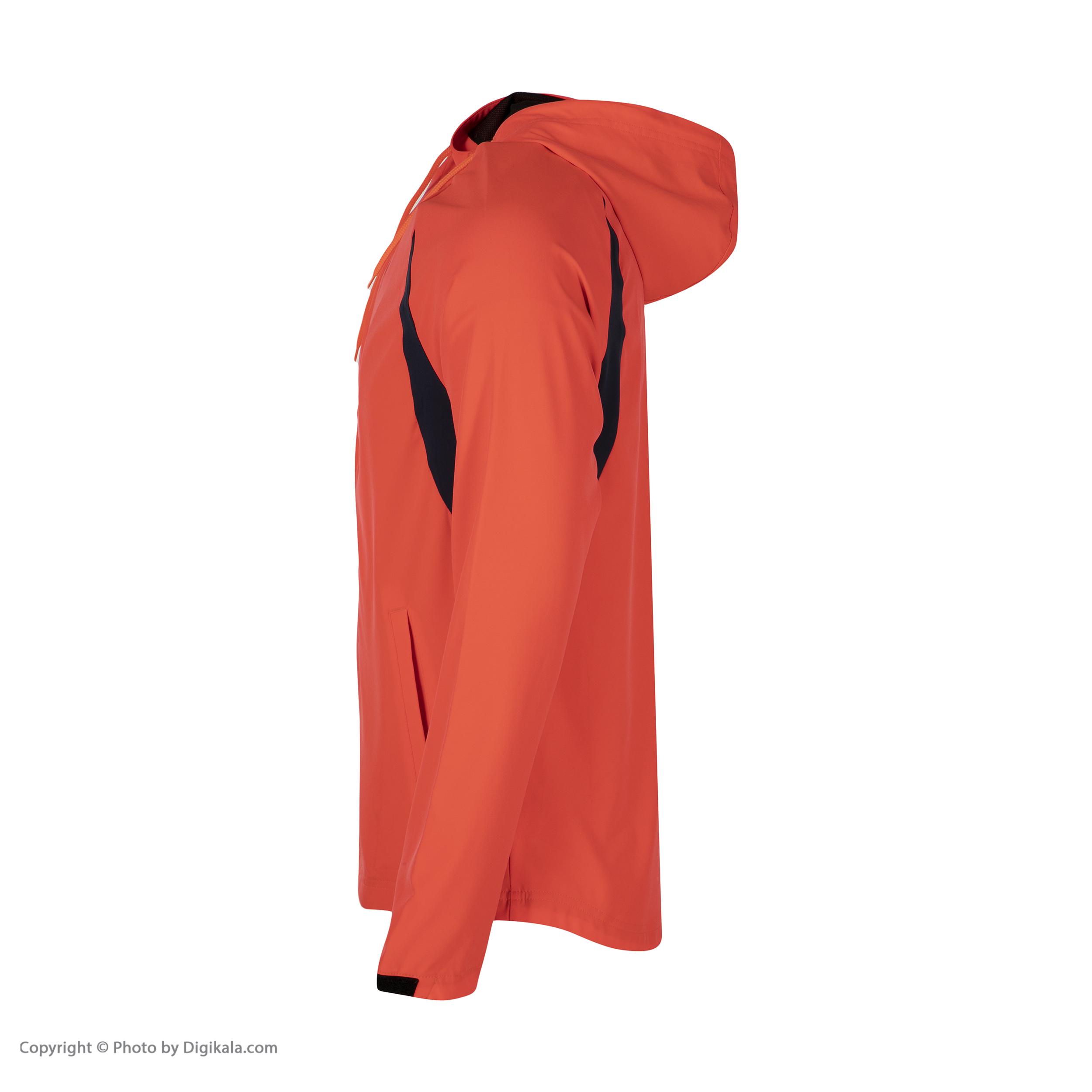هودی ورزشی مردانه لینینگ مدل AFDM225-1