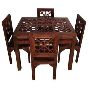 میز و صندلی ناهار خوری مدل MR3