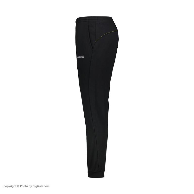 شلوار ورزشی مردانه لینینگ مدل AKLN393-1