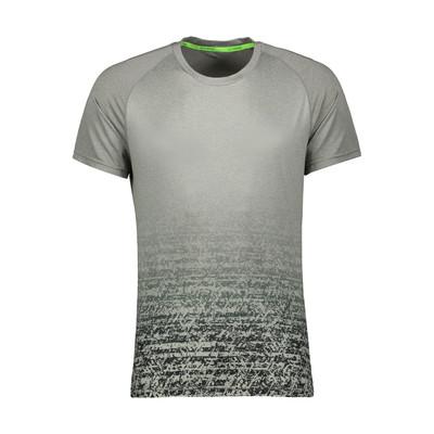 تصویر تی شرت ورزشی مردانه لینینگ مدل ATSP021-1