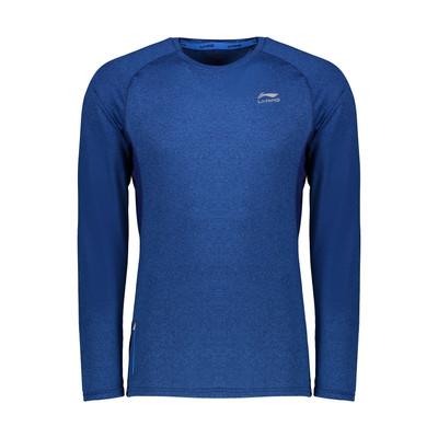 تصویر تی شرت ورزشی مردانه لینینگ مدل ATLM059-3