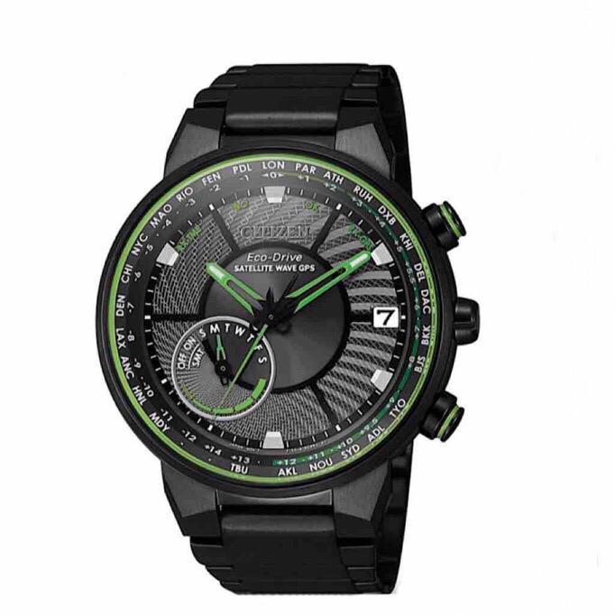 ساعت مچی عقربه ای مردانه سیتی زن کد CC3075-80E              خرید (⭐️⭐️⭐️)